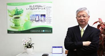 【Vol.1】株式会社グリーンズ